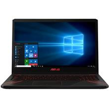 ASUS FX570UD Core i7 12GB 2TB 4GB Full HD Laptop